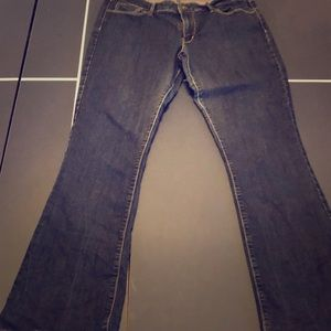Denizen From Levi's bootcut jeans